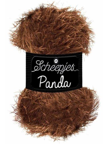 Panda Grizzly 584