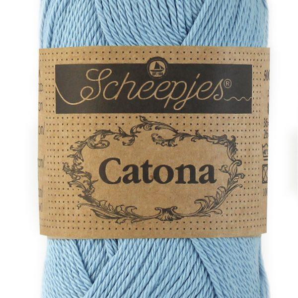 Catona blauw 510