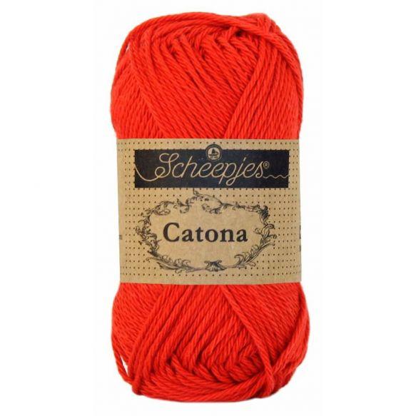 Catona Hot Red 115